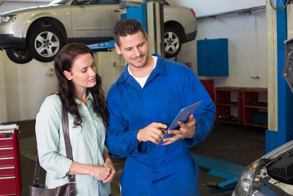 How You Stand to Gain From Automotive Service Consulting