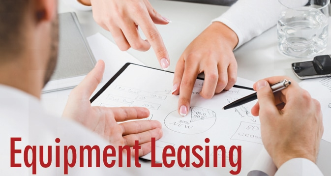 The Disadvantages Of Leasing Business Equipment