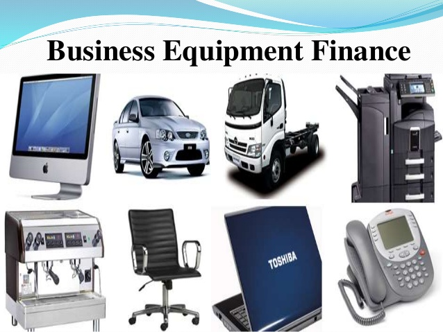 Business Equipment Finance