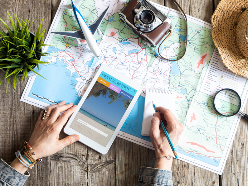 Advantages of Self Planned Travel