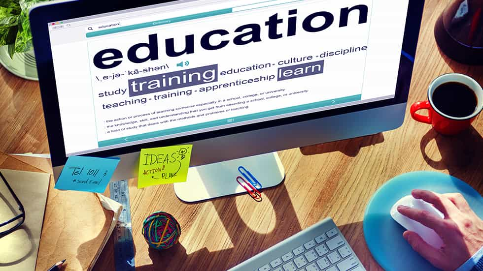 Online Education – Teaching Degree Opportunities