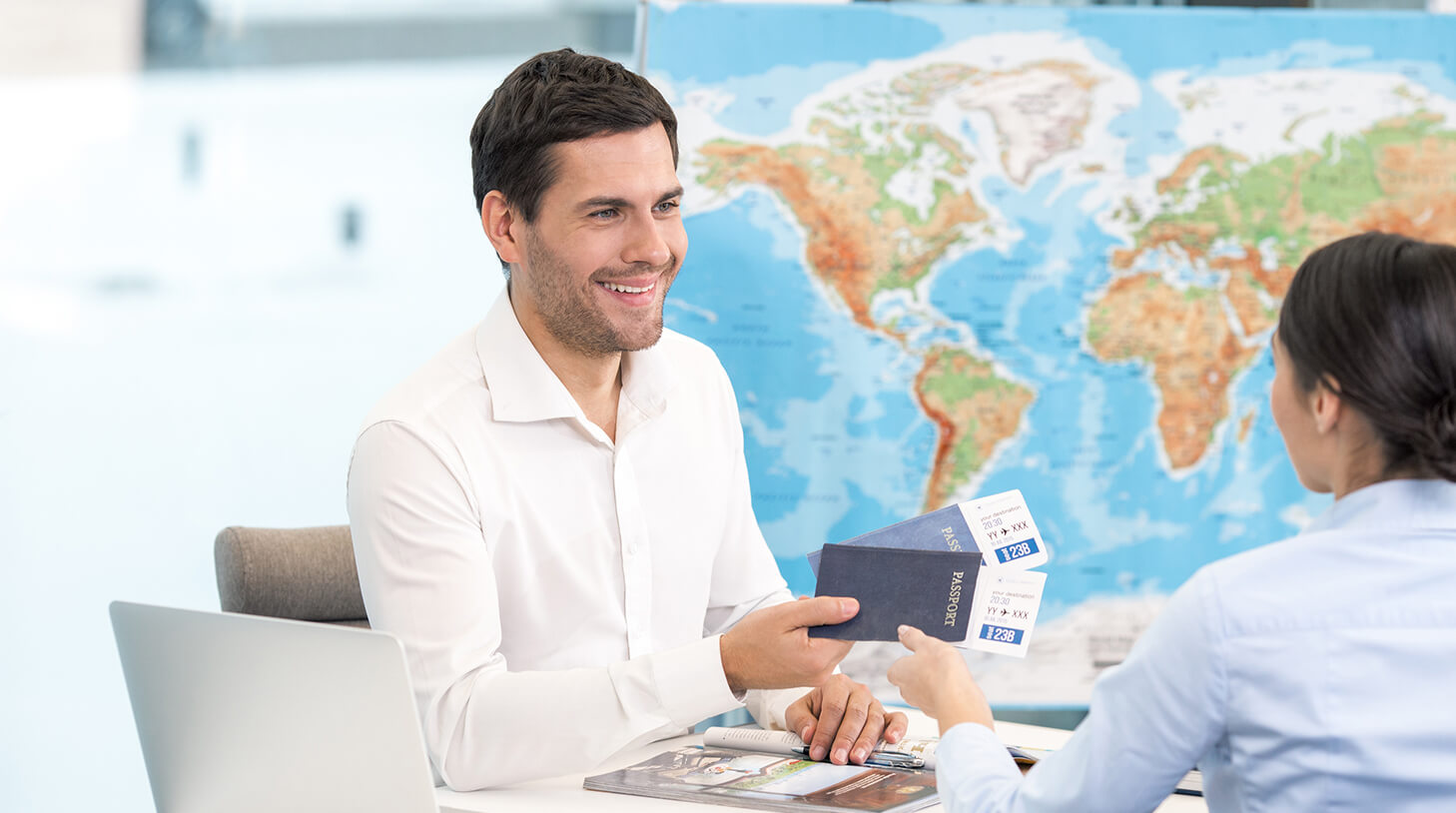 Inquiries to Pose to Your Travel Consultant