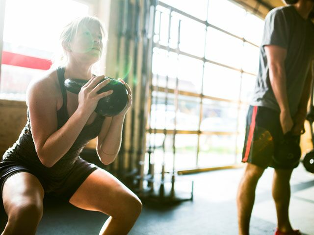 Improving Health Through Exercise and Nutrition
