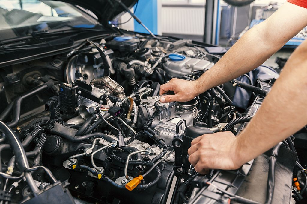 Finding the Best Local Automotive Services and What to Expect
