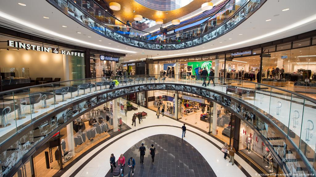 Benefiting from Shopping Malls