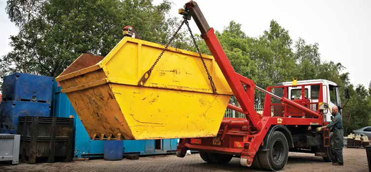 5 Reasons Why you Need to Hire Skip Bins