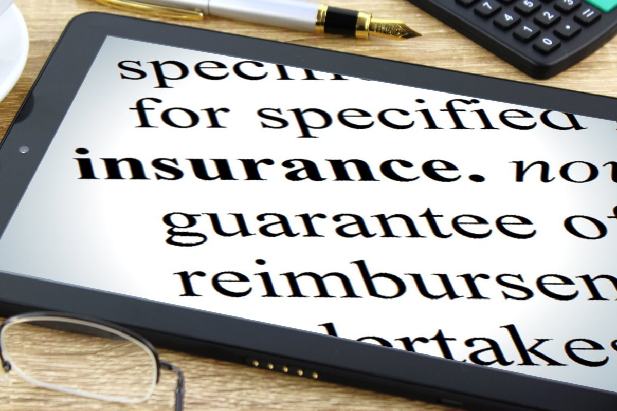 What are the different types of insurance policies?