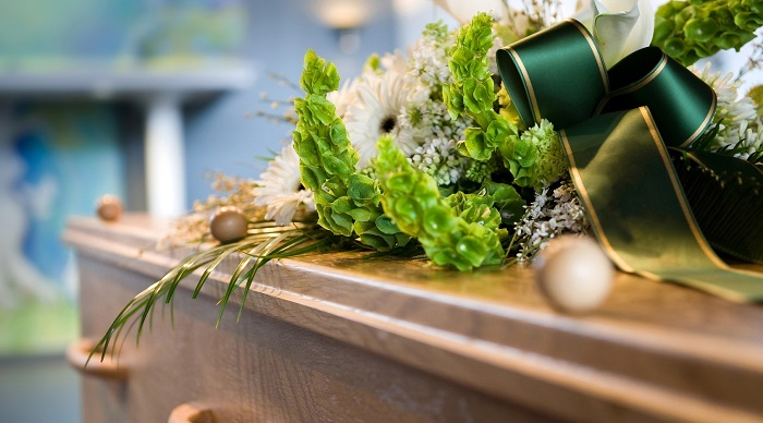 Casket Singapore- Providing The Funeral Your Loved One Deserves