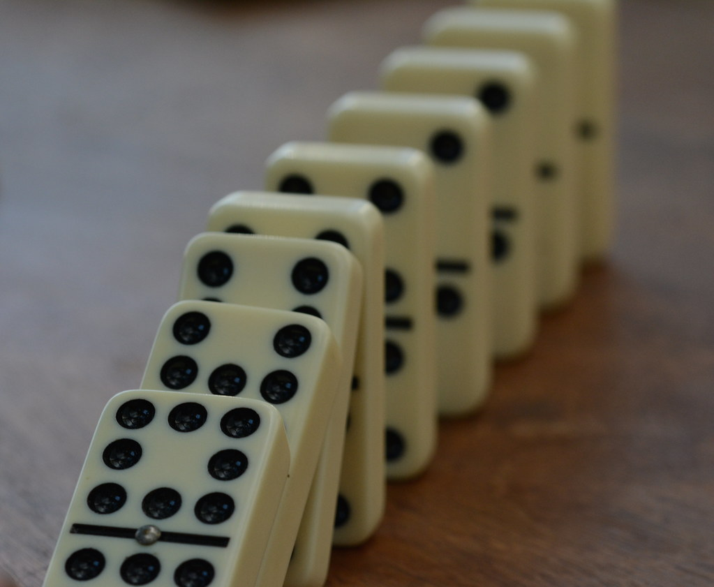 Are you familiar with the Domino QQ online?