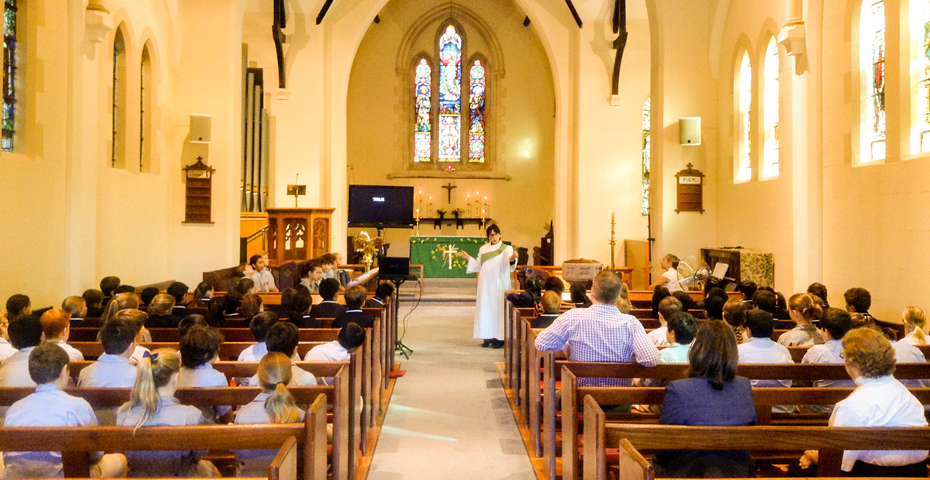 How could the online Church services be helpful to you?